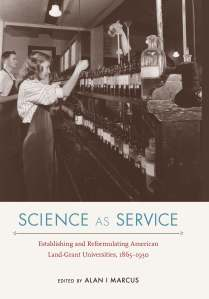 Science as Service